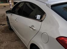 كيا سيراتو سعودي بحالة جيده جدا جدا للبيع 01099106070