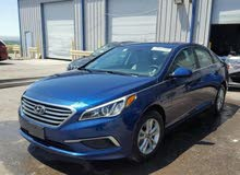 Available for sale! 10,000 - 19,999 km mileage Hyundai Sonata 2017
