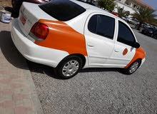 Toyota Echo car is available for sale, the car is in Used condition