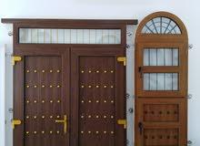 كن شريك أو مستثمر لشركة بالدرجة الممتازة في مجال النوافذ والأبواب بأنواعها