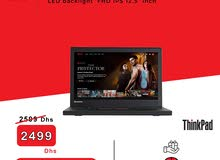 Lenovo ThinkPad X250 i5 vPro