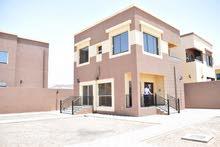 فيلا سكنية للبيع في إمارة عجمان منطقة مصفوت ب600 الف ( متبقى 1 فيلا فقط ) مباشر من المالك