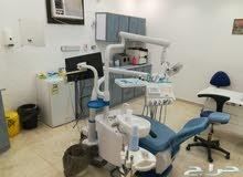 مجمع اسنان للبيع في عسفان بجانب محطة البشائر
