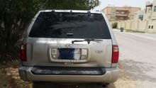 سيارة انفنيتي 2003 للبيع