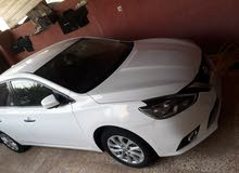 Available for sale! 0 km mileage Nissan Sentra 2018