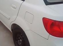 كيا ريو موديل 2012 باسمي سياره محرك 1400