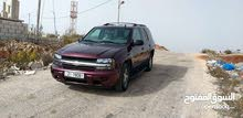 Automatic Chevrolet 2006 for sale - Used - Amman city