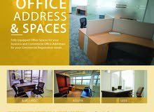 Office Space For Rent with complete Facilities.inquire now.