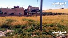 ارض للبيع في الرجم الشامي بسعر لقطه