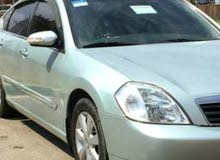 Samsung SM 5 car is available for sale, the car is in New condition
