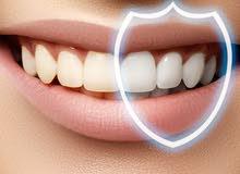 طبيب أسنان يطلب عملا خبره 6 سنوات+تصنيف الهيئة
