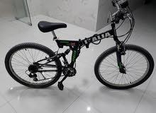 سيكل جبلي Mountain bike