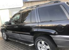 Available for sale! 120,000 - 129,999 km mileage Jeep Grand Cherokee 1999
