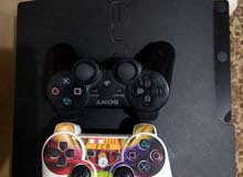 Playstation 3 device up for sale.