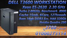 Dell Desktop computer available for Sale in Giza