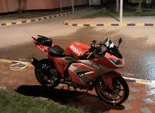 Hawa King 250cc