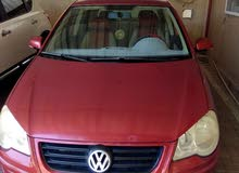 POLO 2006 MODEL FOR SALE