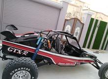2016 Gtx-R sandrail v8