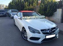 For rent 2016 Mercedes Benz E 250