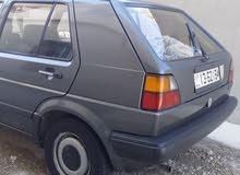 Used  1991 Golf