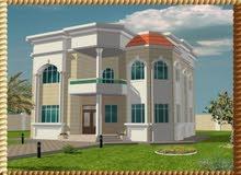 مقاولات البناء والتشييد بأشراف عماني و عماله مشرفة من راجستان