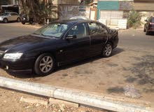 Chevrolet Lumina 2005 For sale - Black color