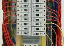 كهربائي منازل تئسيس تطبيق صيانه