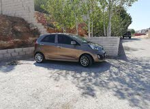 Automatic Used Kia Picanto
