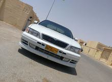Used condition Nissan Maxima 1995 with 0 km mileage