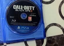 game for PS4: call of duty black ops
