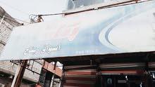 محل للبيع  في الحي مقابل بانزخانه