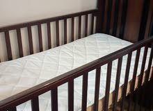 baby cot from home center 500 sar