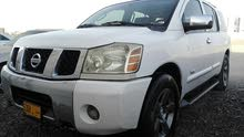 Used 2007 Nissan Armada for sale at best price