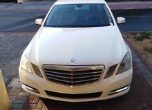 للبيع سياره مرسيدس بنز موديل 2013