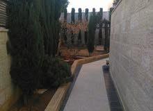 More rooms  Villa for sale in Amman city Airport Road - Nakheel Village