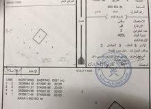 السوادي - الصريمه - اول قطعه على الشارع البحري