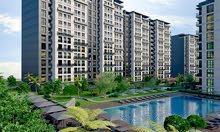 شقق جاهزة للسكن للتملك والاستثمار ضمن مجمع سكني في إسطنبول