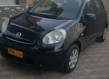130,000 - 139,999 km Nissan Micra 2014 for sale