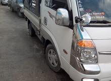 For sale 2011 White Bongo
