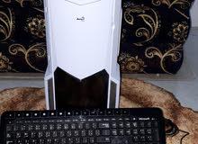 كمبيوتر العاب احترافي الجيل الثامن Pc Gaming
