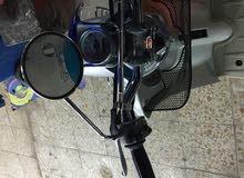 دراجه عبد الحليم ممفتوحه
