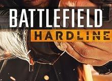 Battlefield Hardline playstation3