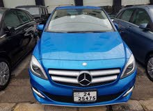 Automatic Mercedes Benz 2014 for sale - Used - Amman city