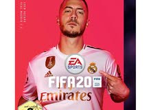 FIFA 2020 pre order now at gamer zone branches..