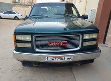 1998 Used Sierra with Automatic transmission is available for sale