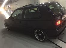 Used Volkswagen 1994
