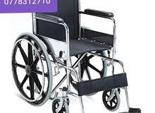 كراسي طبية كهربائية وعادية للمقعدين و ذوي الاحتياجات الخاصة
