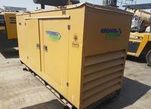 100 kva generator  Greavs