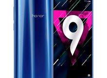 Honor 9 Dual Sim
