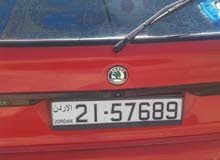0 km mileage Skoda Felicia for sale